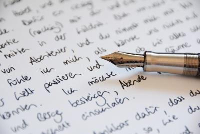 liebesbrief schreiben vorlage