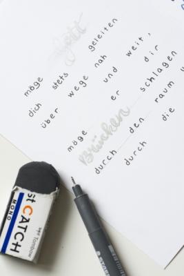 Kommunion Karte Schreiben.Kommunion Und Konfirmation Die Besten Gluckwunsche News